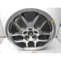 New OEM Ford Mustang Shelby GT500 Wheel Rim 18x9.5 10 Spoke 7R3Z-1007-A