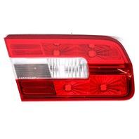 OEM Lincoln MKZ Left Driver Side Halogen Tail Lamp Lens Chip