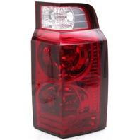OEM Jeep Commander Right Passenger Side Tail Lamp Chrome Spots