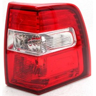 OEM Ford Expedition Right Passenger Side Tail Lamp Lens Flaw