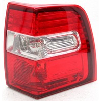 OEM Ford Expedition Right Passenger Side Tail Lamp Lens Chip