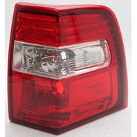 OEM Ford Expedition Right Passenger Side Tail Lamp Lens Defect