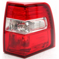 OEM Ford Expedition Right Passenger Side Tail Lamp Chrome Flaw 7L1Z13404AA