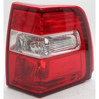 OEM Ford Expedition Right Passenger Side Tail Lamp Lens Chip 7L1Z13404AA