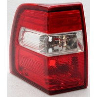 OEM Ford Expedition Left Driver Side Tail Lamp Lens Defect