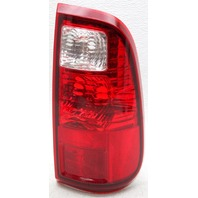 OEM Ford F250SD, F350SD Right Passenger Side Halogen Tail Lamp BC3Z13404A