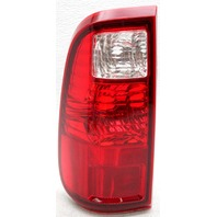 OEM Ford F250SD, F350SD Left Driver Side Halogen Tail Lamp BC3Z13405A