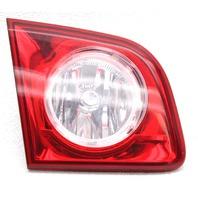 OEM Chevrolet Malibu Inner Left Driver Side Halogen Tail Lamp 12571120 Lens Chip