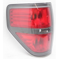 OEM Ford F150 Styleside FX2 Left Driver Side Halogen Tail Lamp AL3Z13405AB