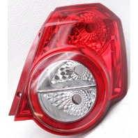 OEM GM Aveo G3 Wave Right Passenger Side Tail Lamp 95952065