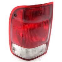 OEM Ford Ranger Left Driver Side Halogen Tail Lamp YL5Z-13405-AA Lens Crack