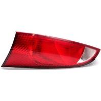 OEM Ford Focus Left Driver Side Tail Lamp Lens Crack  6S4Z13405AA