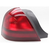 Eagle Eyes Aftermarket Left Driver Side Tail Lamp For A Mercury Grand Marquis