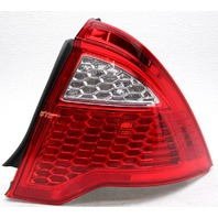 OEM Ford Fusion Right Passenger Side Tail Lamp Lens Chip 9E5313B504BB