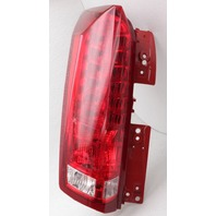 OEM Cadillac SRX Left Driver Side LED Tail Lamp 22774014 Housing Repair