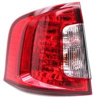 OEM Ford Edge Left Driver Side Halogen Tail Lamp BT4Z-13405-B Small Lens Crack