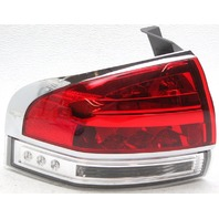 OEM Lincoln MKX Left Driver Side LED Tail Lamp BA1Z-13405-A Tiny Lens Chip