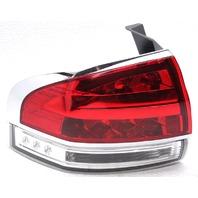 OEM Lincoln MKX Inner Left Driver Side LED Tail Lamp BA1Z-13405-A Lens Crack
