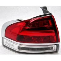 OEM Lincoln MKX Left Driver Side LED Tail Lamp Lens Chip BA1Z13405A