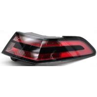 OEM Chevrolet Volt Right Passenger Side Tail Lamp Lens Crack 22780012