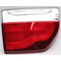 OEM Dodge Durango Left Driver Side Tail Lamp Lens Chip 57010273AH