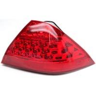 OEM Honda Accord Sedan Right Passenger Side Halogen Tail Lamp Post Missing
