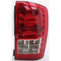 OEM Kia Hyundai Entourage Sedona Right Passenger Side Tail Lamp Chip 92402-4J000