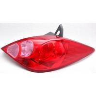 OEM Nissan Versa Right Passenger Side Tail Lamp Tab Chip 26550EM30A