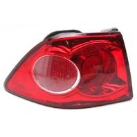OEM Magentis Optima Outer Left Tail Lamp 92401-2G030 Tiny Chrome Spots