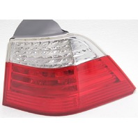 OEM BMW 535i Wagon Right Passenger Side Tail Lamp 63217177696  2 Lens Chips