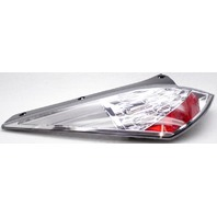 Non US Market Nissan 350Z Left Side Tail Lamp 26555CF41A