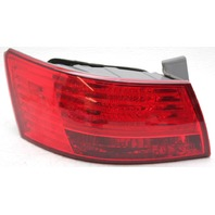 OEM Hyundai Sonata Outer Left Driver Side Tail Lamp 92401-0A500 Lens Chip