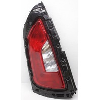 OEM Kia Soul Left Driver Side Halogen Tail Lamp 92410-2K510