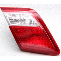 OEM Toyota Camry Left Driver Side Tail Lamp Lens Chip 81590-06120