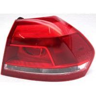 OEM Volkswagen Passat Sedan Right Passenger Side Tail Lamp