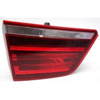 OEM BMW X3 Left Driver Side LED Tail Lamp Lens Chip 63217217313
