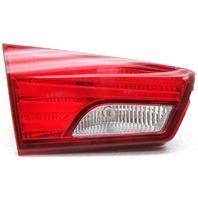 OEM Kia Forte5 Left Driver Side Tail Lamp 924031M430