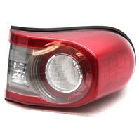 OEM Toyota FJ Cruiser Right Passenger Side Tail Lamp 81551-35380 Lens Chip