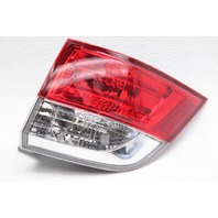 OEM Odyssey Right Quarter Mounted Tail Lamp 33500TK8A11 Lens Crack