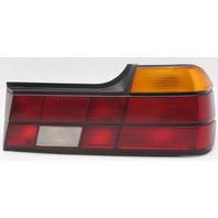 OEM 735i 740i 750i Right Passenger Side Tail Lamp 63211379498 Minor Lens Flaw