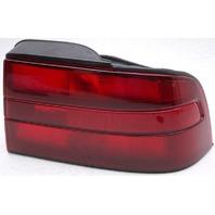 OEM Mazda MX-6 Right Passenger Side Tail Lamp 8DGA-51-150