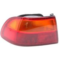 OEM Honda Civic Sedan Left Driver Side Tail Lamp 33550-SR4-G01