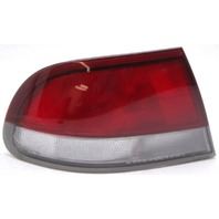 New Old Stock OEM Mazda 626 Left Driver Side Tail Lamp 8DGY51160
