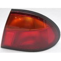 OEM Mazda Protégé Right Passenger Side Tail Lamp Lens Chip BC1M51170A