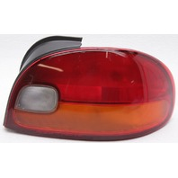OEM Hyundai Accent Sedan Right Passenger Side Halogen Tail Lamp 9240222050