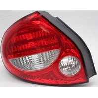 OEM Nissan Maxima Left Driver Side Tail Lamp Trim Chip 265552Y925