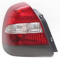 OEM Daewoo Nubira Sedan Left Driver Side Tail Lamp 96272131