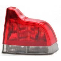 OEM Volvo S60 Right Passenger Side Halogen Tail Lamp 94835410 Lens Chip