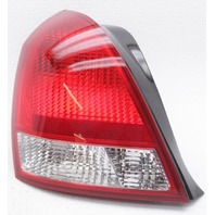 OEM Hyundai Elantra Left Driver Side Halogen Tail Lamp 92411-2D000