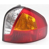 OEM Hyundai Santa Fe Outer Right Passenger Side Tail Lamp 9240226010